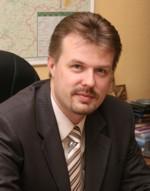 Пастор Виталий Соболев