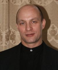 Александр Глазков