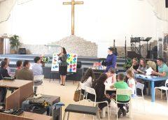 воскресная школа для детей