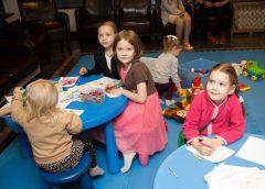 Христианские занятия для детей