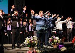 молитва служителей церкви