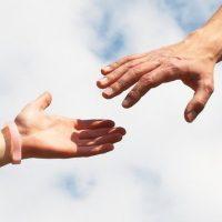Служение друг другу