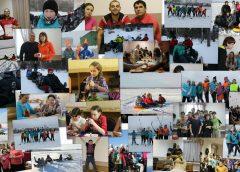 Молодежный христианский лагерь