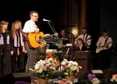 Христианские песни поклонения