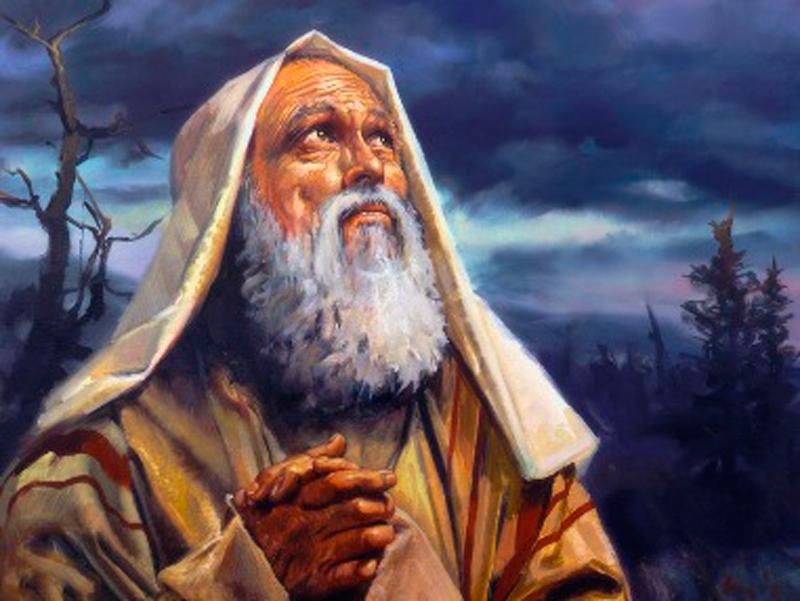 национальность Авраама
