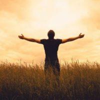 Прославление Бога